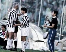 Ventidue anni fa l'esordio di Del Piero in A. A Foggia.
