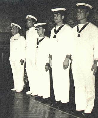 Un tremitese alle olimpiadi di Melbourne nel 1956