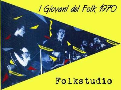 Quella sera che il Folk Studio venne a Foggia