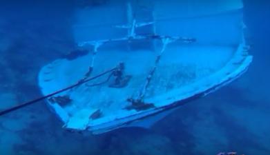 Alla Merlettaia il film-inchiesta di Maggiore sulla tragedia di Lampedusa