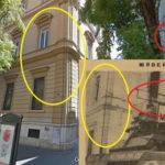 Risolto il giallo: la Militar Police stava in corso V.Emanuele