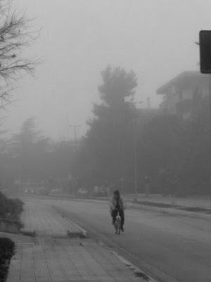 Noi che non conoscevamo la nebbia