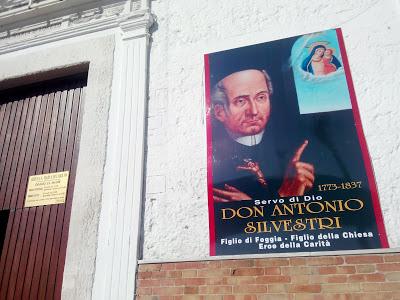 Don Antonio Silvestri, il primo Santo foggiano?