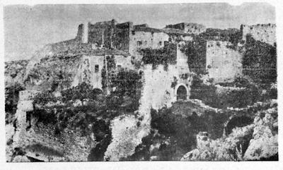 Il viaggio di San Francesco a Pulsano