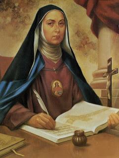 Maria Celeste Crostarosa Beata, il 18 giugno la cerimonia a Foggia