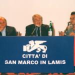 Ettore Scola a San Marco in Lamis
