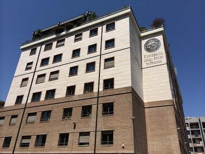 Antonucci: Università collante di una Capitanata sempre più coesa e integrata