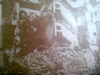 Un cortometraggio sui bombardamenti e sulla ricostruzione, per una memoria condivisa