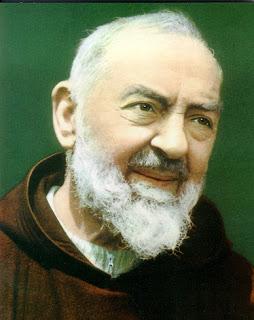 Cento anni fa l'arrivo a Foggia di padre Pio da Pietrelcina