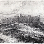 Foggia e Lucera nel racconto di Yriarte e nel disegno di Weber