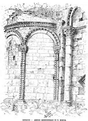 La leggenda della campana di Re Manfredi