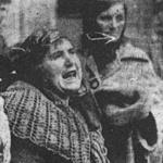 Foggia città dei crolli, 62 anni fa la tragedia di palazzo Angeloni