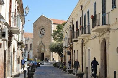 Il centro storico di Lucera entra nei Borghi autentici