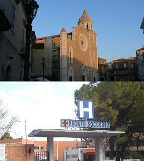 L'assedio a Lucera: dopo l'ospedale, via anche la Diocesi?