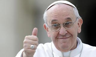 """Papa Francesco: """"Ho tanta voglia di visitare San Giovanni Rotondo"""""""