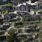Le architetture di pietra del Gargano in uno straordinario reportage di Corrado Alvaro