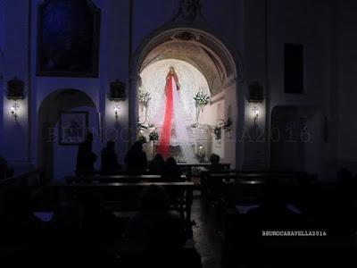 Quelle tristi Chiese chiuse, la sera di giovedì santo…