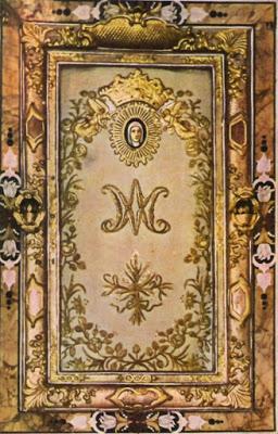 285 anni fa, la prima miracolosa apparizione della Madonna dei Sette Veli