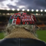 Nonno Ciccio, the world's oldest ultras