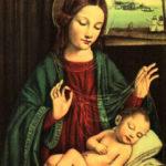 Spuntano le Tremiti in un famoso quadro di Borgognone