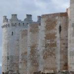 Emiliano promette e mantiene: 3 milioni per salvare il Castello di Lucera
