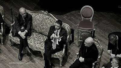 """L'arcivescovo Pelvi: """"Rinnovare si può, Foggia non smettere di sognare"""""""