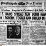 Bombardamenti, anche Lucera ebbe le sue vittime