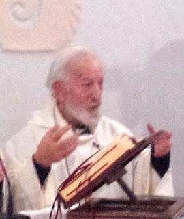 L'omelia di Pentecoste di don Tonino Intiso