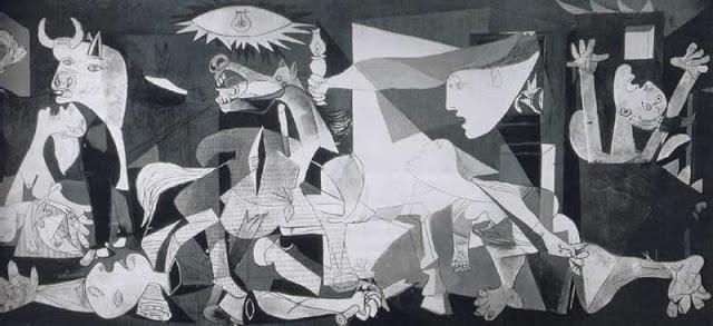 Foggia come Guernica? Pretestuoso