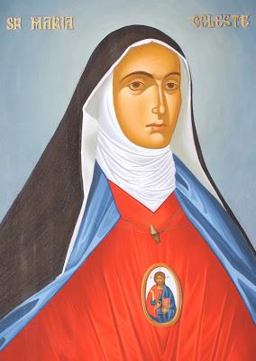 Chi è stata Maria Celeste Crostarosa, prima beata foggiana
