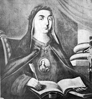 Maria Celeste Crostarosa, una perla nascosta