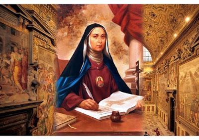 Maria Celeste Crostarosa, prima Beata foggiana