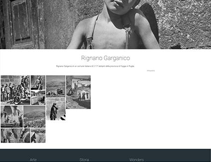 """Google corregge l'errore e """"riconosce"""" Rignano Garganico"""