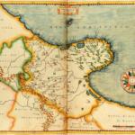La più antica mappa della Capitanata in un manoscritto conservato a Napoli