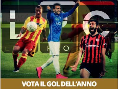#goldellanno, Agnelli verso la finale: votiamolo!