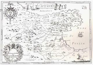 Capitanata, territorio snodo per tornare grande (di Franco Antonucci)