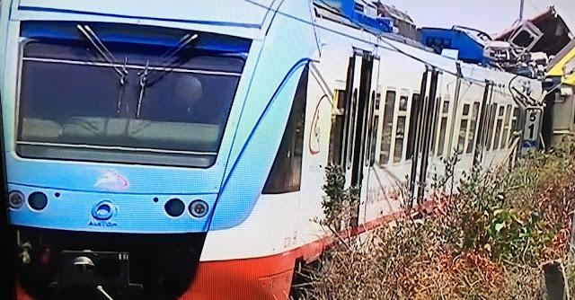 Tragedia ferroviaria in Puglia: oltre dieci morti