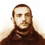 """Bacchelli incontra padre Pio """"uno che un giorno forse sarà Santo"""""""