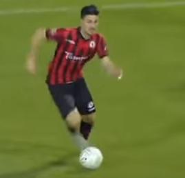 Di Riverola il gol più bello della Lega Pro 2015-16