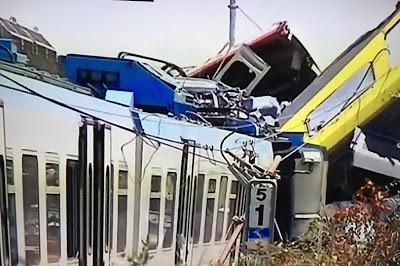 Ferrovie, le cifre della vergogna