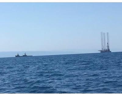 Adriatico, arrivano le trivelle (grazie, Renzi)