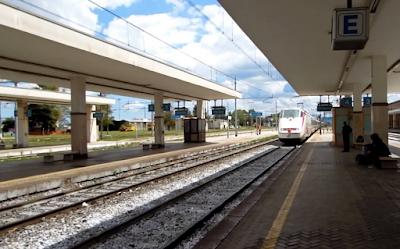 Seconda stazione e alta capacità, un affare ma non per la città (di Lello Saracino)