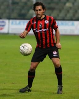 Cristian Agnelli, capitano coraggioso