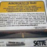 A Bari si può. A Foggia invece no.