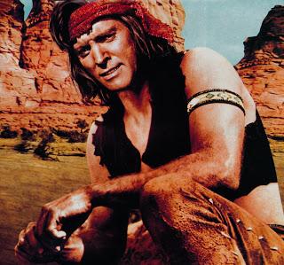 Cinema per sempre | Stasera L'ultimo apache di Aldrich, western che diventa mito