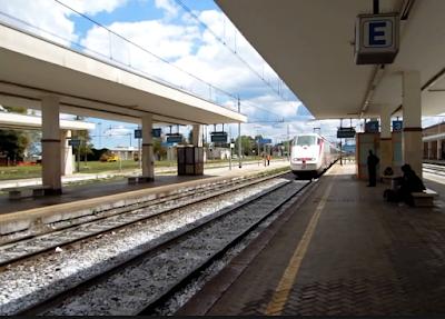 La seconda stazione non è come aprire una tabaccheria (di Franco Antonucci)