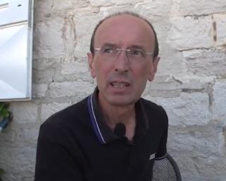 L'ultima intervista di Guglielmo Minervini