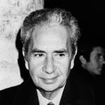 Quella sera di Aldo Moro alla sezione Dc del Quartiere Cep