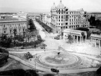 La presa di Foggia nel racconto di Tommaso Palermo