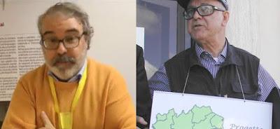 "De Tullio spiega: ""Capiamoci su Bari, Moldaunia e ultras"""